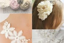 Esküvő - a kiegészítők