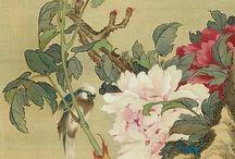 China antique