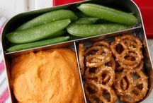 school lunch / All of the inspiration for packing your kiddos lunch!