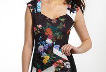 Ariana Spring/Summer 2015 Collection / Ariana Clothing Summer Collection