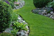 Amenagement jardin
