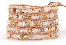 / Wrap Bracelets SS16