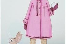 Belle & Boo ja Beatrix Potter