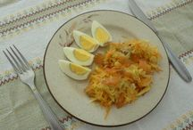 Idees recettes