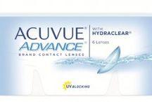 ACUVUE Advance mit HYDRACLEAR 6 St / Acuvue Advance mit Hydraclear sind Kontaktlinsen die in die Kategorie 2-Wochenlinsen gehören. Anzahl der Linsen in der Packung: 6 Stück. Diese Linsen sind aus dem Galyfilcon A Material hergestellt und haben folgende Parameter: Wassergehalt 47%. Durchmesser: 14.00, BC/Radius: 8.3 oder 8.7. Die Linsen bieten Ihnen den höhsten UV-Schutz und eine gute Benetzbarkeit. Acuvue Advance mit Hydraclear sind eine Revolution auf dem Kontaktlinsenmarkt.