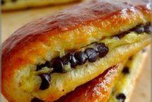 Gourmandises :-) / Tout ce que j'aime manger ;-)