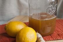 Natural homemade remedies
