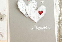 Cards: Valentine
