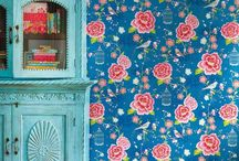 darling decor / by Diane Cassidy Smith