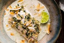 Fish - Clean Eating