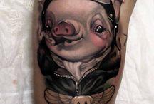 Piggy pilot