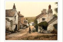 Slanderley: Love and Death in Cornwall / Imagery that inspired ideas used in my book. Cornwall tourists may also be inspired.