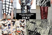Yummy Pattern and Prints