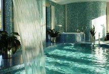 Spa ideas for your home?