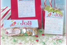 gifts- Christmas