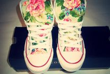 Shoes / by Alexandra Bozhesko