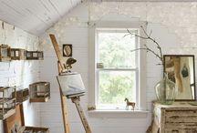 Inside Special Homes
