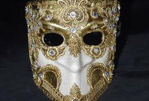Barocco Lace - Masks in Venice
