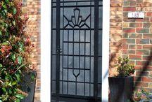 Sprod security doors