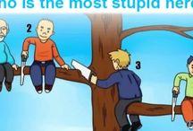 głupota