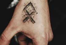 cool tattoo idea's