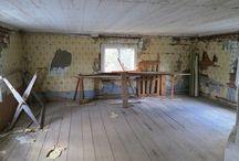 vanhoja tapetteja, gamla tapeter, wallpapers