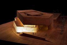위안부 건축 모형 예시