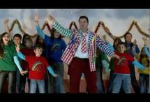 balli per bambini