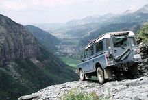 4x4 Adventures / Possibilities and inspiration for adventures with your 4x4