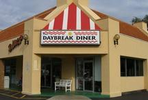 Orlando Kid Friendly Restaurants & Eateries