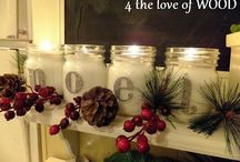 DIY | Christmas Tutorials / by Ann @ Duct Tape and Denim