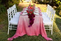 Wedding Decorations / by Rebecca Plemmons