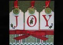 Christmas card ideas / by Debbie Martin