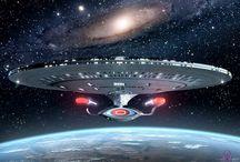 Star Trek =}>