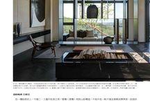 Moodboard - Living Room