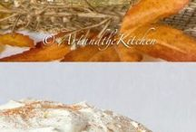 Baking / Cookies/cakes/breads