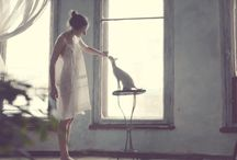 just plain pretty  / by Jessica Owens