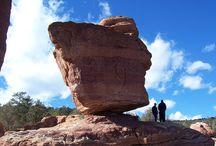 Stones & Rocks // Naturstein