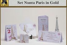 Paris în Gold