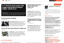 Kayquarii Industry News / Entertainment Industry Careers magazines | Complimentary Subscriptions.  Access to job postings, industry business news and career tips from top industry leaders. / by Kayquarii Studios