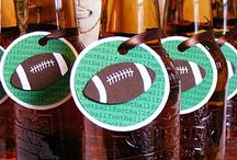Super Bowl / Treats, food and ideas for Superbowl Sunday, including a showcase of the amazing Superbowl Cookies available for delivery anywhere in the US from 1-800-Bakery.com / by Chef Steve's 1-800-Bakery