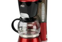 Best coffee maker / Choose among the best coffee makers