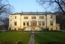 Chełmo - Pałac