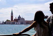 Venezia, Italy • Engagement photo session / © www.ninolombardo.it