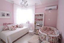 Ideias de quartos