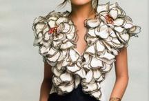 Fashion Couture / Dress and Unique clothes