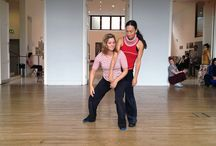 Dance / A showcase for Northern Ireland dance and performers
