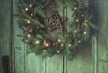Decking the Halls / by Maria Russo