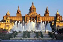 Must see on barcelona