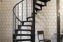 Stylish Stairs / by Unniq.com